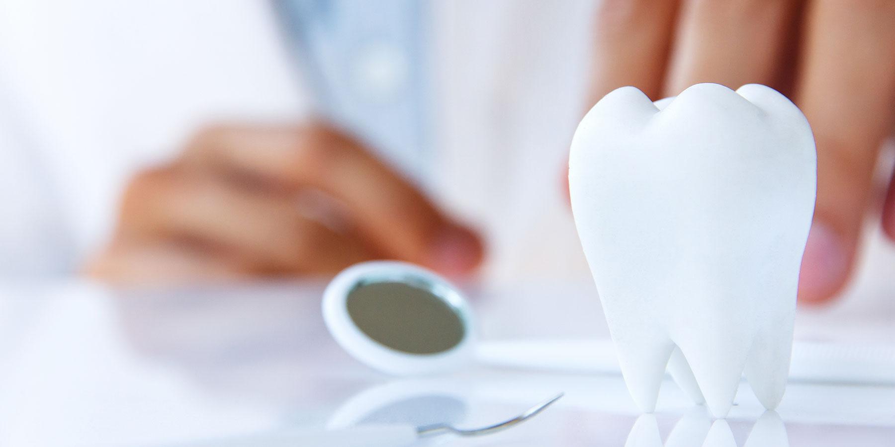 Saginaw dental practice