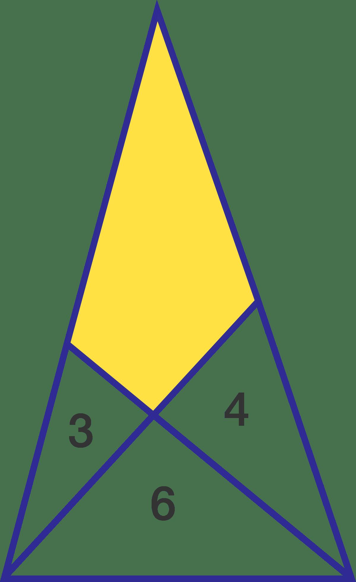 Quadrilaterals Level 4 Challenges Practice Problems