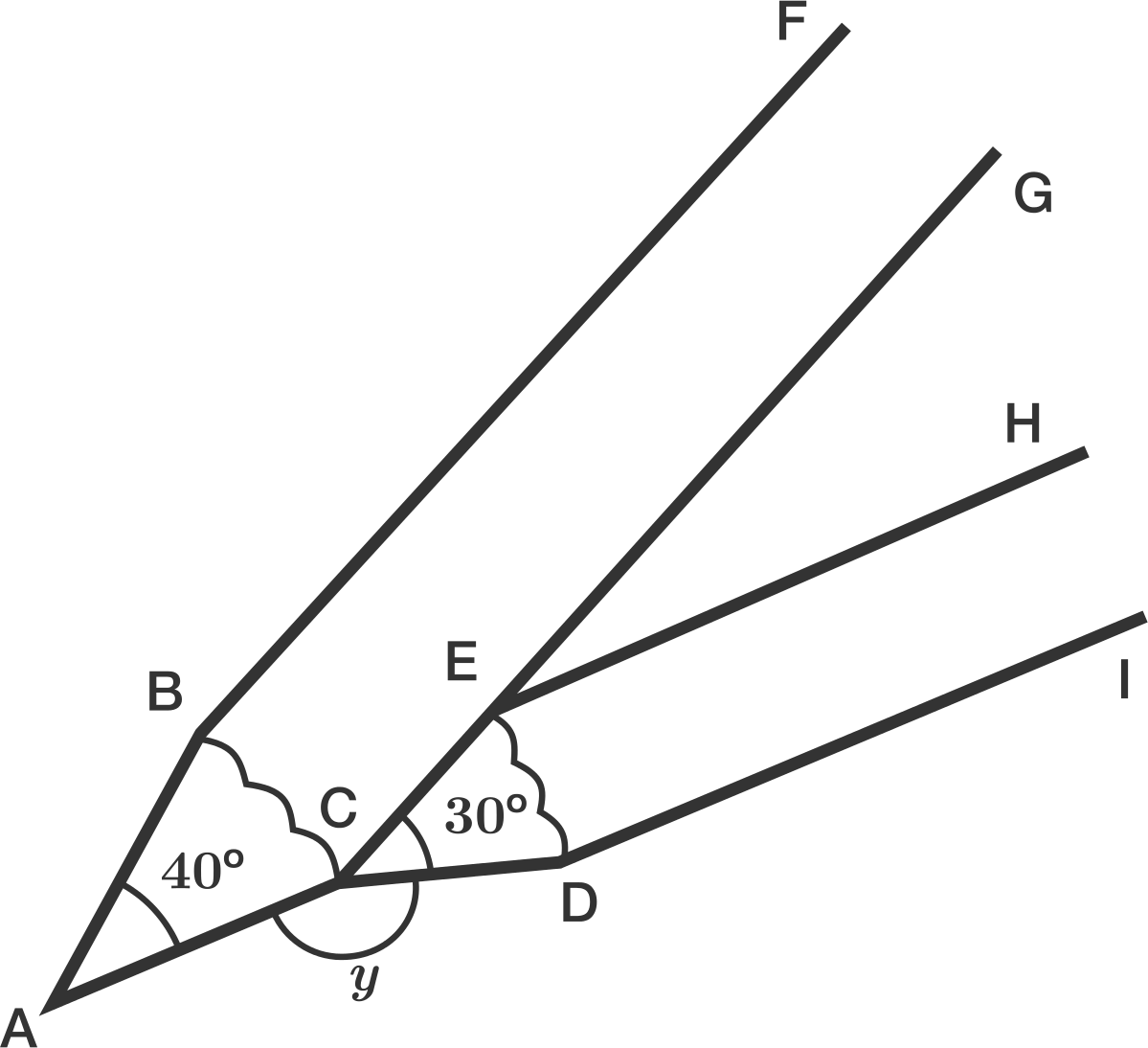 Angles And Lines Level 2 Challenges Practice Problems