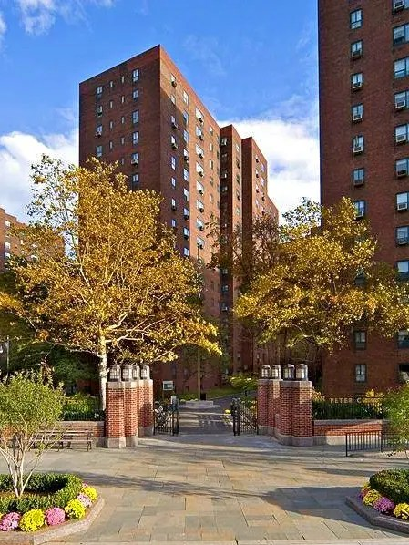 Stuyvesant Town Building Review Cityrealty
