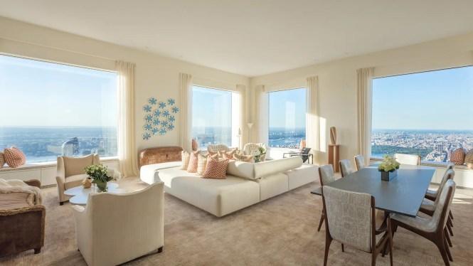 432 Park Avenue Nyc Condo Apartments