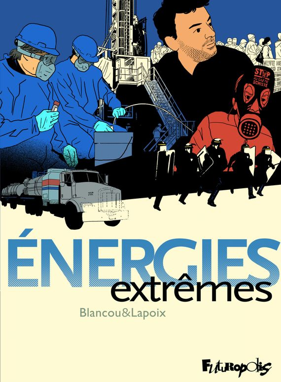 Energies extrêmes
