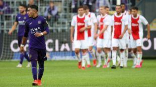 Anderlecht will face Ajax in the friendly match.