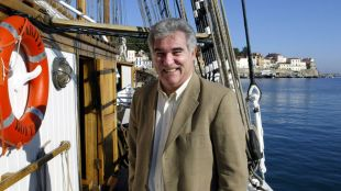"Georges Pernoud, symbolic presenter of ""Thalassa"", dies at 73"