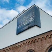 """Inauguration du """"Namur Concert Hall"""", le 02 septembre"""