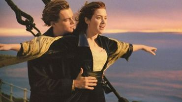Titanic : le film