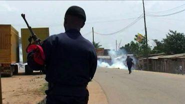 """RDC: le """"Rassemblement"""" d'opposition appelle à """"une journée ville morte"""" contre Kabila"""