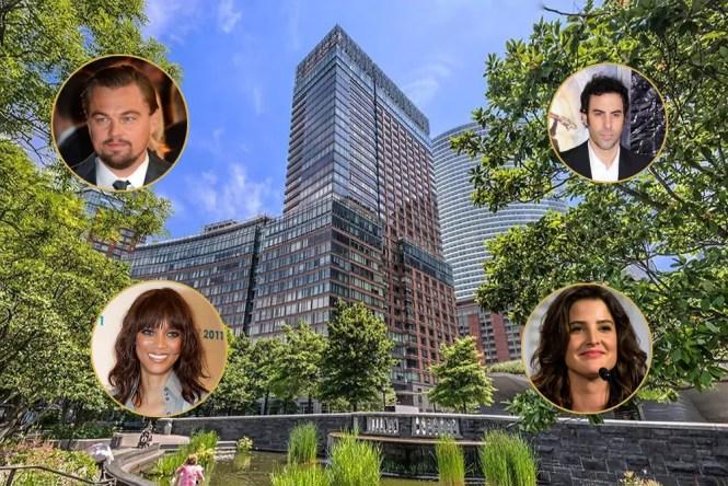Riverhouse In Battery Park City A Hidden Celebrity Enclave