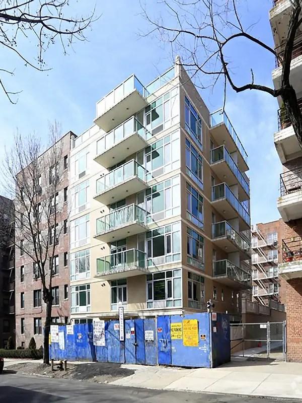 Rive Platinum 3511 Cambridge Avenue Nyc Al Apartments Cityrealty