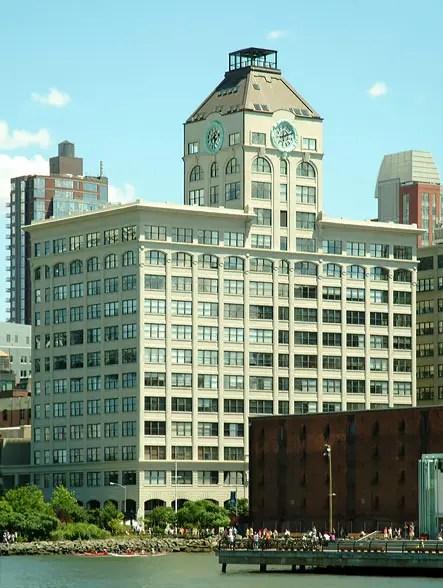 The Clocktower Building 1 Main Street Nyc Condo