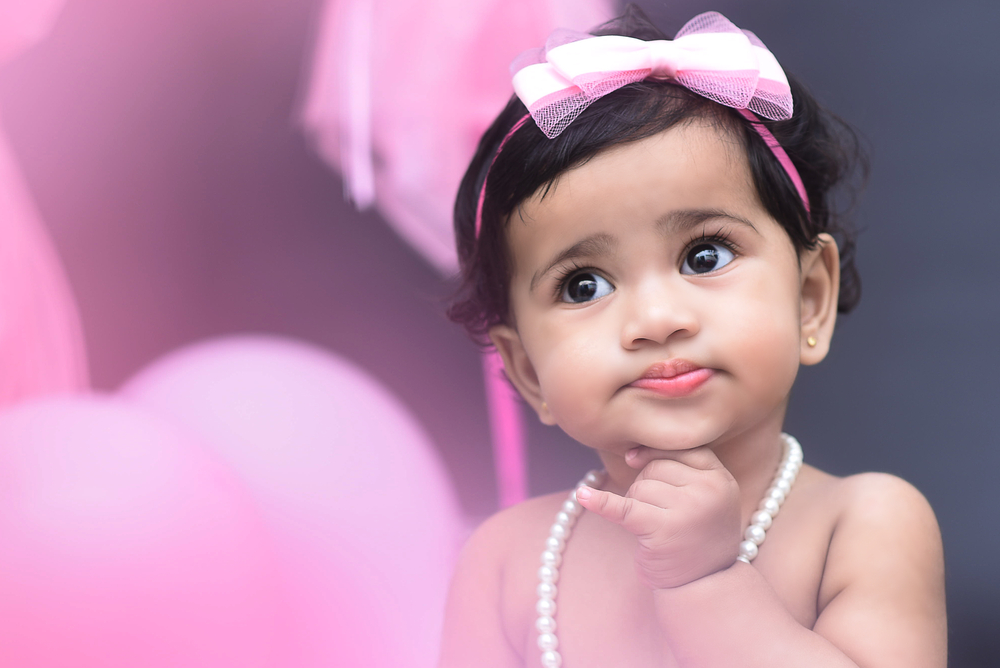 Gift Ideas For 1 Year Old Baby Girl In India That Parents Will Welcome And Tips On How To Be Considerate Through Gifts 2019