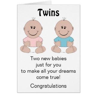10 Inpirasi Kado Istimewa Untuk Bayi Kembar 2017