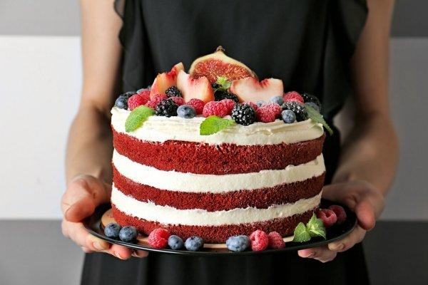 Cara Membuat Kue Tart Ulang Tahun Anak Laki Laki