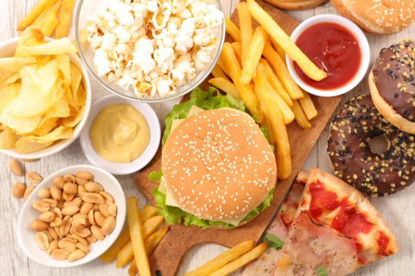 Image result for Makanan Sehat Modern