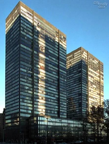 860 United Nations Plaza Nyc