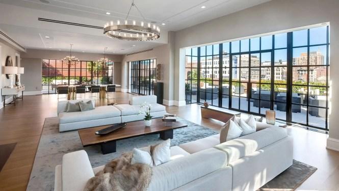 Downtown Luxury Condos New York City