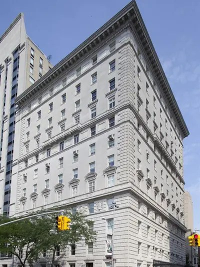 Top 10 Luxury Pre War Apartment Buildings In New York City