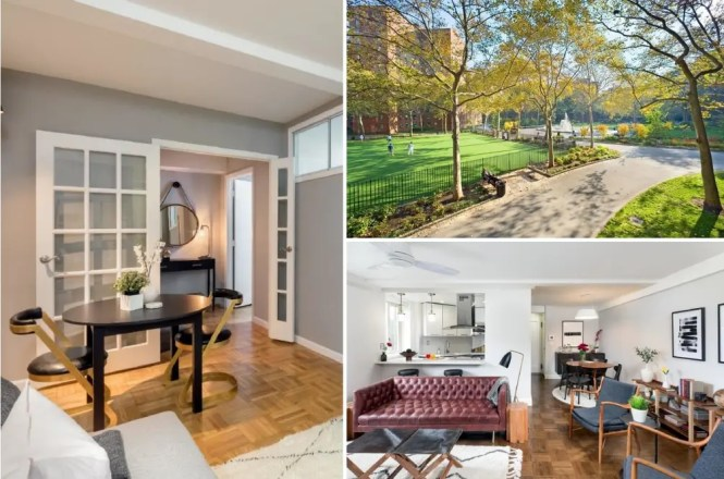 Live At Stuytown Oversized No Fee Apartments With Top Tier