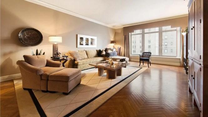 515 Park Avenue Nyc Condo Apartments