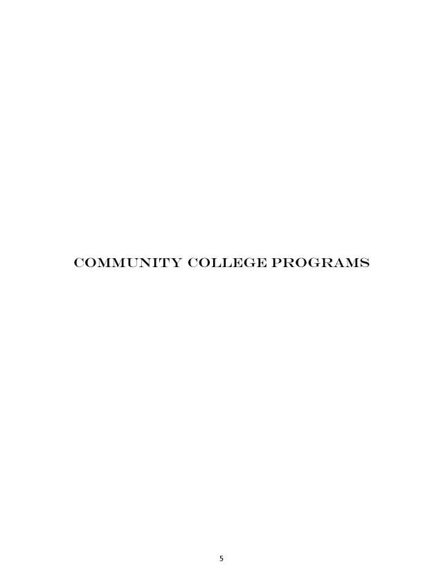 NC Post Secondary Education Programs - 11-29-12_Page_05