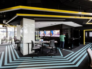 The Digital Innovation Lab