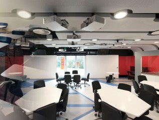 Why Designing for Potential Makes for Better Classrooms