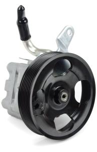 Steering pump for hydraulic power steering system.