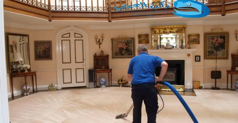 شركة تنظيف فلل بعفيف 0533942977