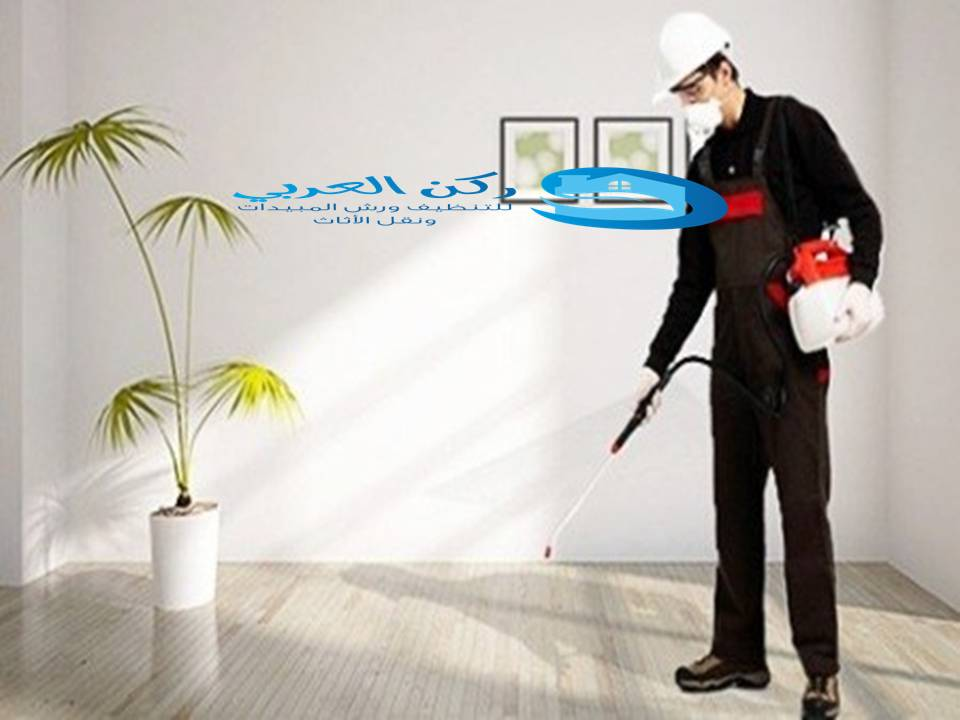 شركة مكافحة حشرات بالبدائع 0533942977