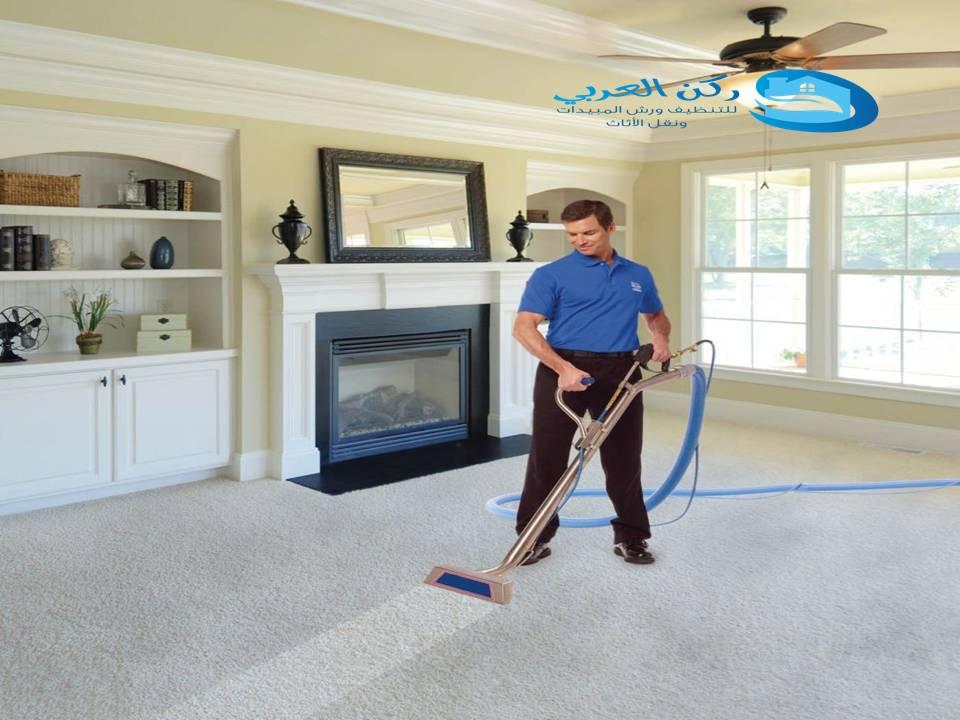 شركة تنظيف فلل بالبدائع  0533942977