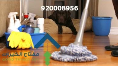 تنظيف منازل شرق الرياض 920008956