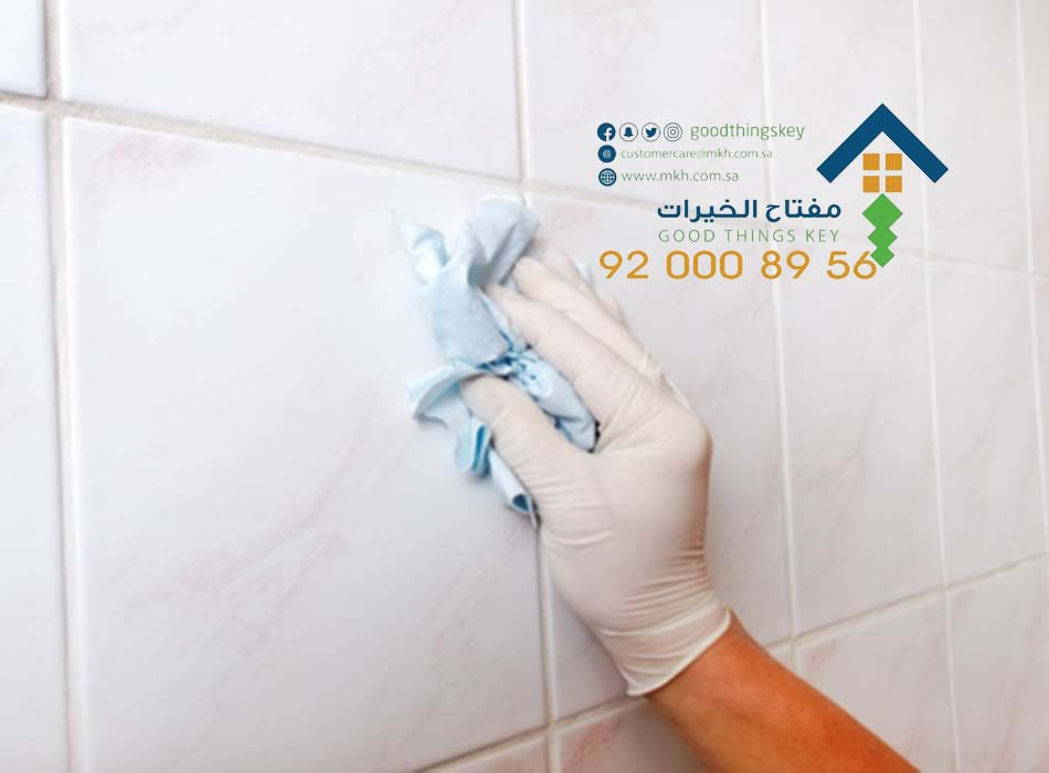 شركة تنظيف منازل محروقة جنوب الرياض
