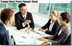 training manajer proyek utama murah