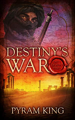 Destinys War WW1 Historical Fiction audiobook