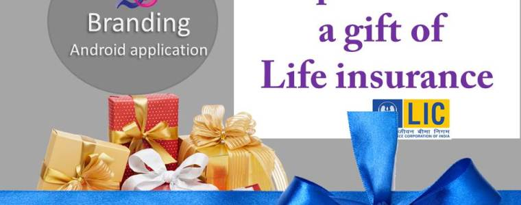 Gift for parents Life insurance
