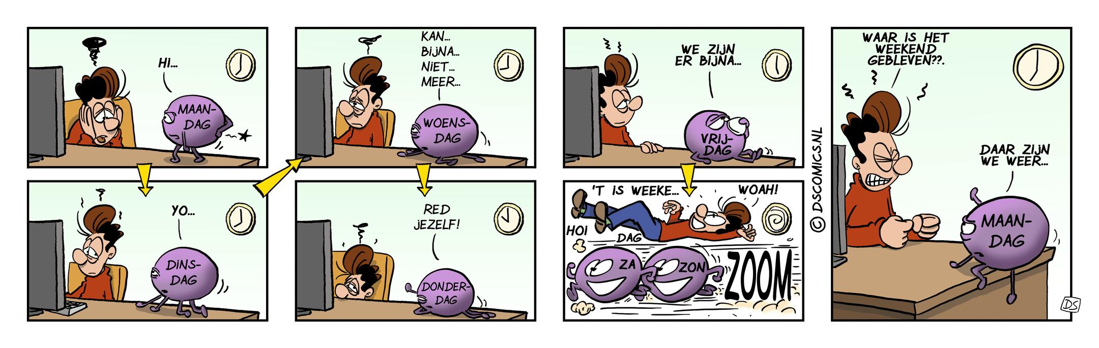 Nullen en Enen #35