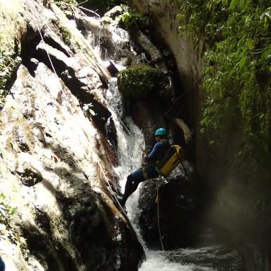 canyoning- DSC club de plongée