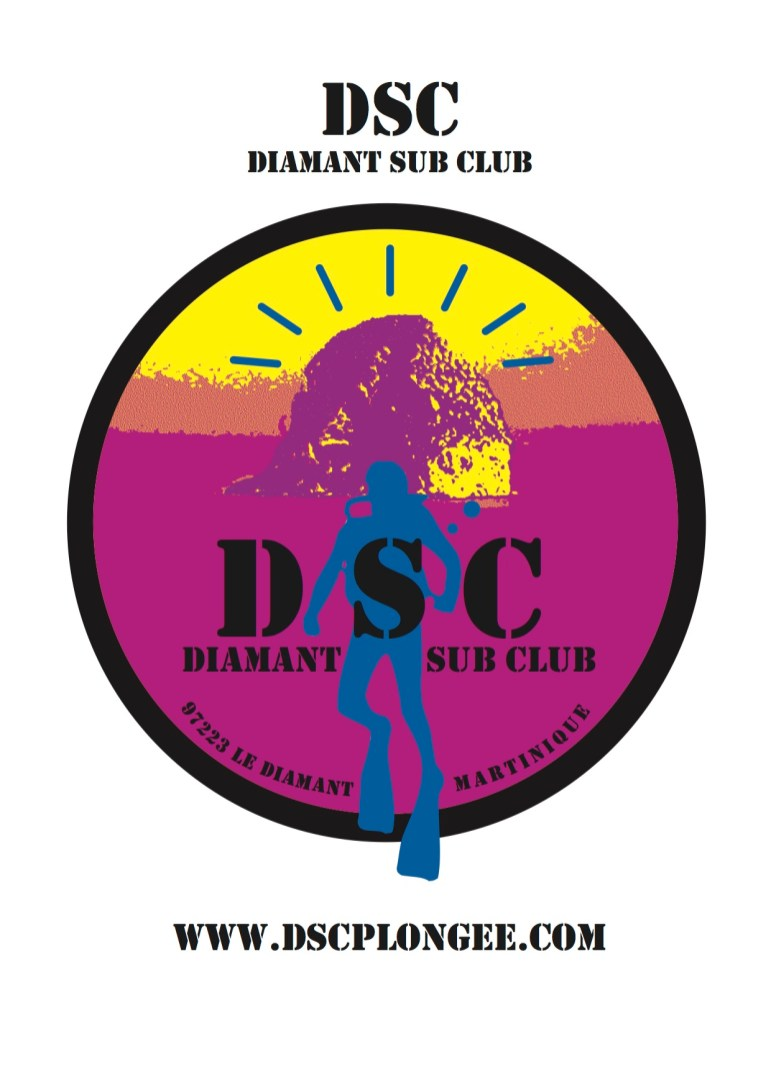 Diamant Sub Center - Club de Plongée MArtinique