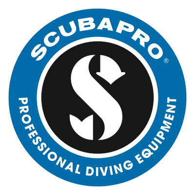 scubapro-logo- Diamant Subaquatic Club- club de plongée au Diamant