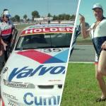 Farewell Grm Garry S Greatest Grid Antics Supercars