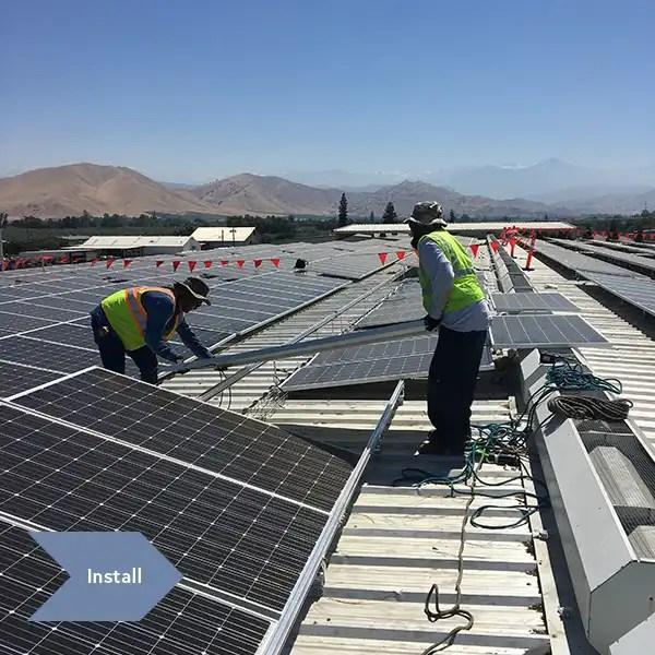 GE solar energy
