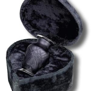 Beautifully hand-crafted Classica Keepsake with elegant heart-shape velvet case. - DSD Brands