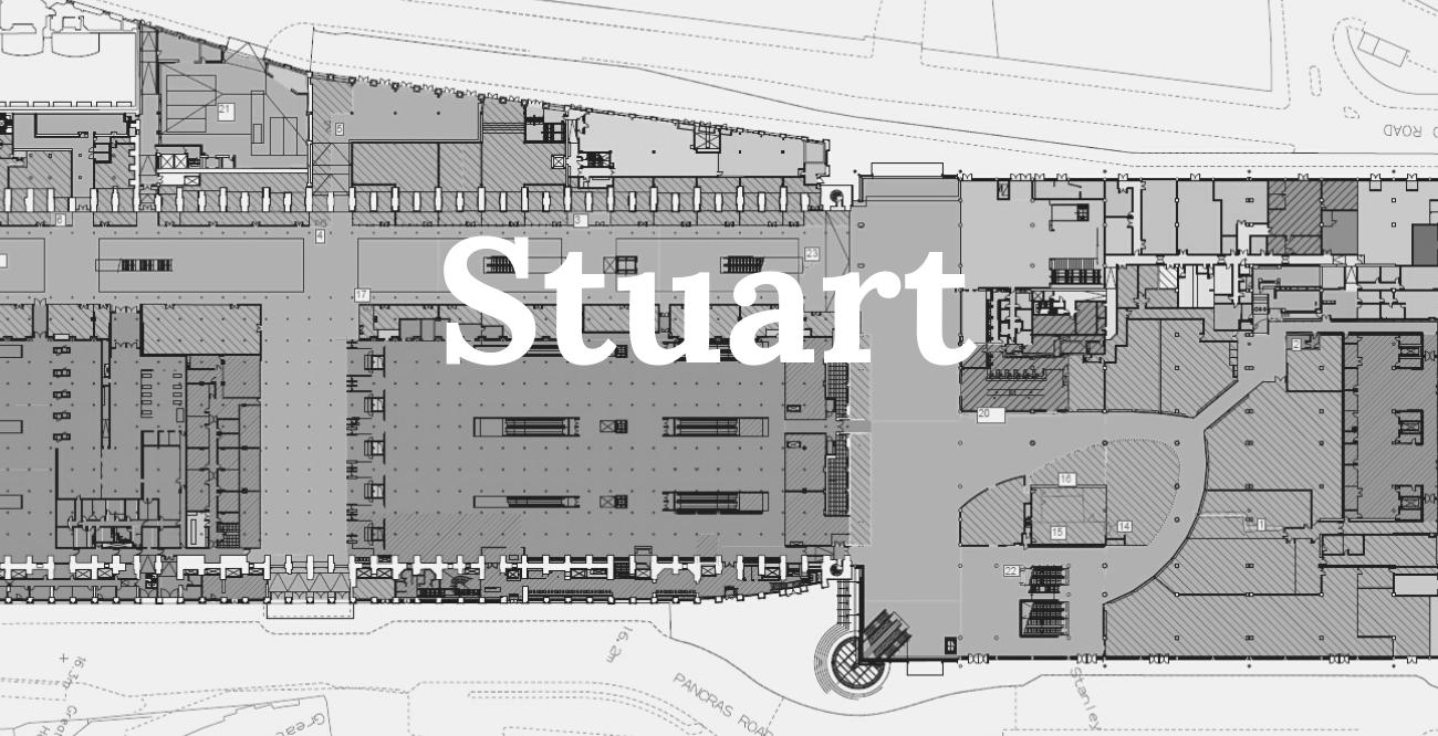 DSE Consulting Stuart