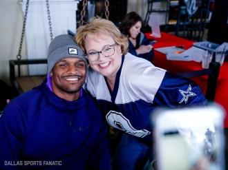 Dallas Sports Fanatic (20 of 24)