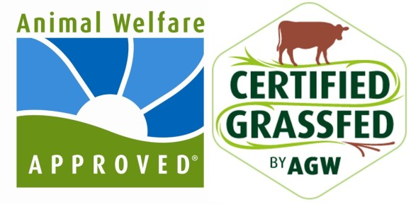 AWA and Grassfed Certified