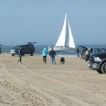 the point at cape henlopen state park, dsf, delaware surf fishing