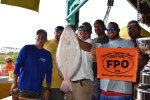 delaware, fishing tournament, sussex county, flounder pounder open 2018