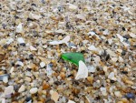 sea glass, lewes, sussex county, delaware, beach combing