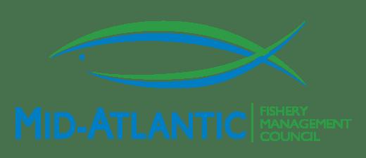 MAFMC logo, Mid-Atlantic Fishery Management Council
