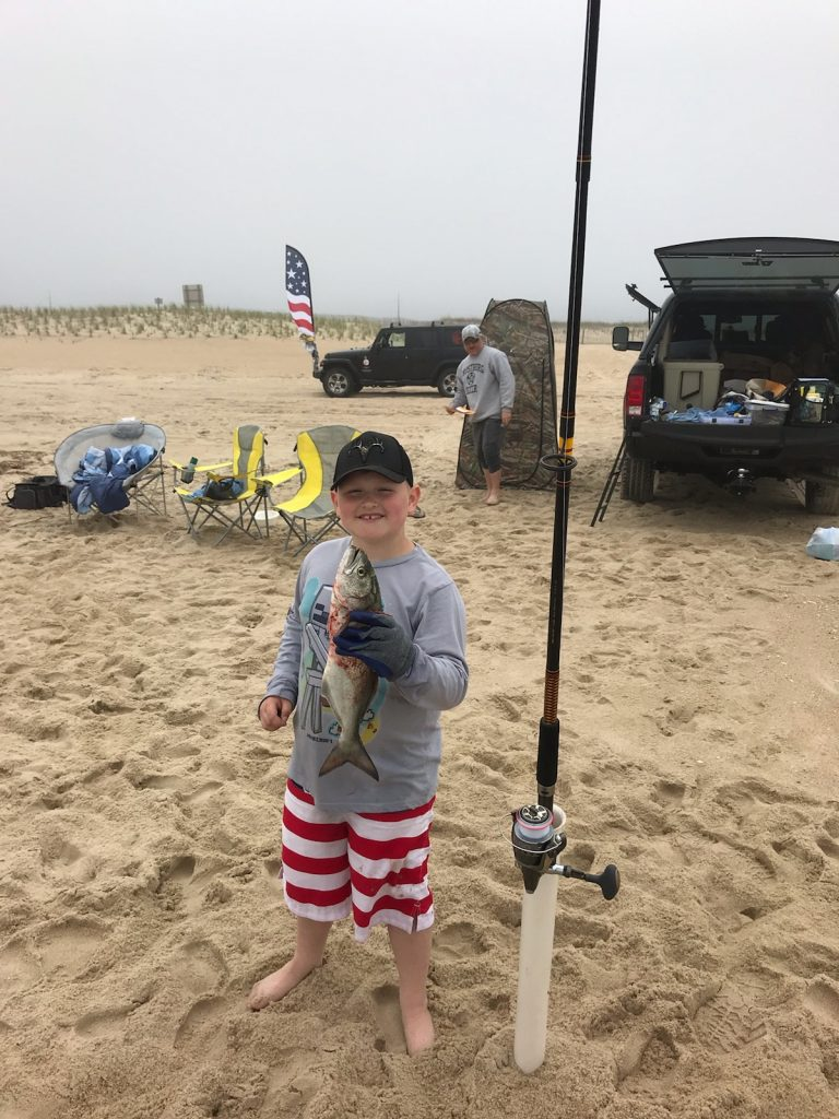 bluefish, may the fish be with you, surf fishing tournament, dsf, delaware surf fishing, nautical paschens, ds custom tackle, helly hansen, iron hill brewery, asap screen printing, frets 4 vets, delaware, sussex county delaware seashore state park, 3rs, conquest, keybox, faithful steward, savages ditch, big chill beach club,